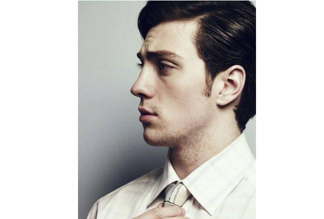 英国十大男神排行榜:最有气质的高颜值高学历型男