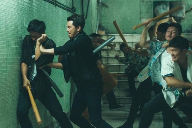 十大台湾黑帮电影:艋舺以高人气位列第一
