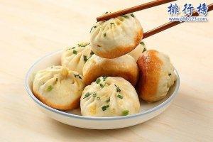 上海十大名吃 最有上海特色的小吃是什么?