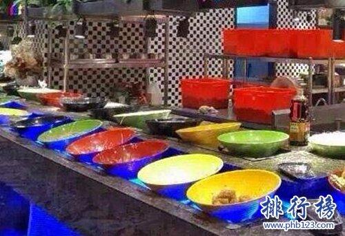 必去!西安十大网红餐厅,能拍照还好吃