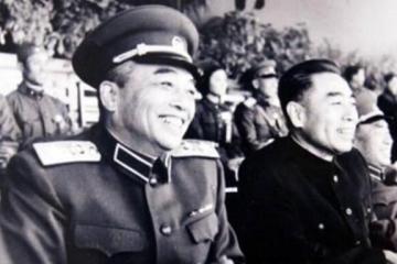 历史公认十大抗日名将,中国著名抗日元帅排名
