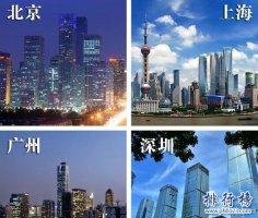 2018中国新一线城市排名,全国最新一线城市完整名单