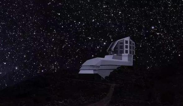 「世界十大望远镜排名」全球十大天文望远镜有哪些