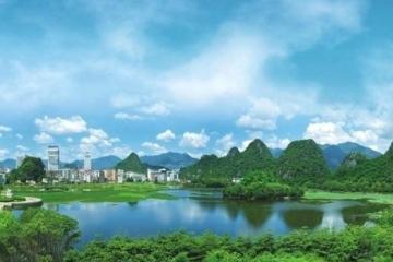 广东最穷十大城市排名,某些城市人均GDP低于西部地区