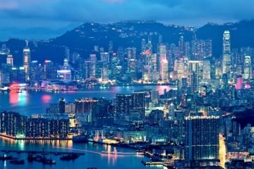 中国十大金融中心城市,第一不是北京