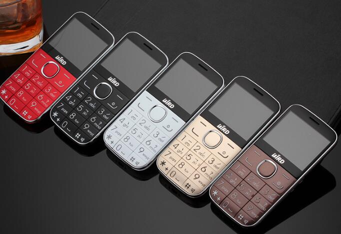 老人手机排行榜10强,一机多用操作简单!