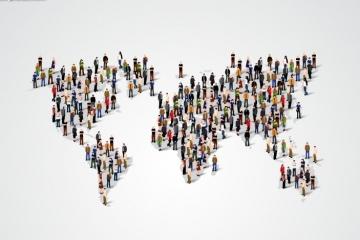 世界人口排名2018 最新世界总人口数量2018年(229个国家)
