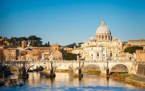 意大利城市人口排名,首都罗马286.8万人口居首