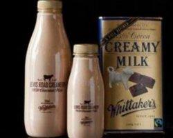 新西兰十大美食,Lewis Road牛奶好喝到每人限购两瓶