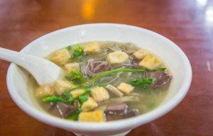 去南京必吃十大美食,夫子庙的盐水鸭没吃过别说去过南京