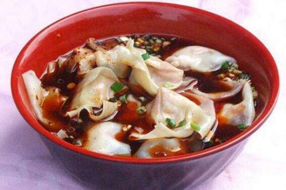 重庆十大美食 火锅辣出新高度,重庆小面必吃