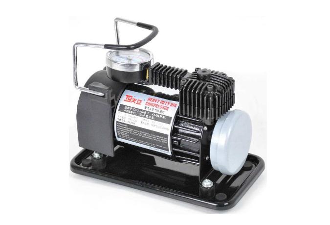 车载充气泵哪个牌子好 车载充气泵品牌排行榜10强