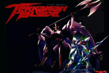 日本十大科幻动漫 宇宙骑士垫底,第一已成经典