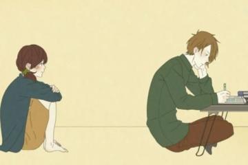 日本十大感人爱情动漫,都是压箱底的宝