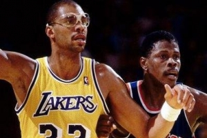 NBA经典号码排行 乔丹23号居然不是第一?