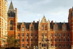 2015年英国就业率最高的大学top10