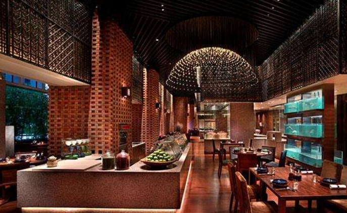 深圳十大最贵酒店排名 深圳豪华酒店有哪些