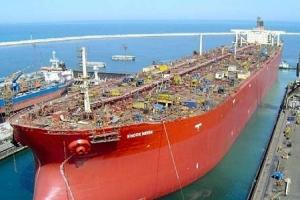世界上最大的船:诺克耐维斯号