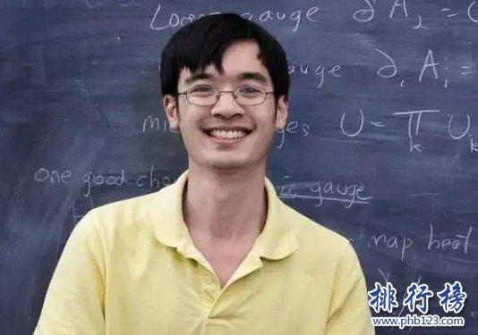 中国十大天才儿童