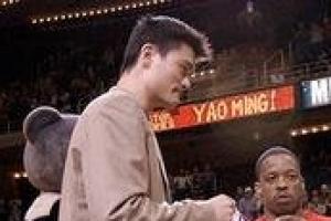 中国进入nba球员有几个?周琦王哲林成为第六人和第七人