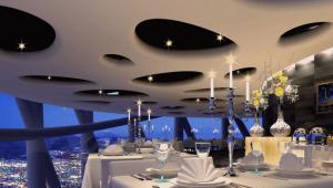 北京十大西餐厅排名 情侣约会圣地,好吃又美味