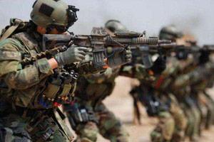 中国特种部队世界排名