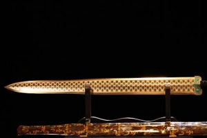 中国古代十大名剑排行榜 揭开古代十大名剑背后的故事