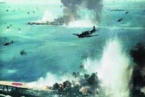 第二次世界大战十大经典战役
