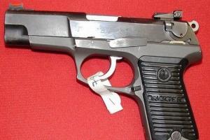 全球十大著名手枪排名