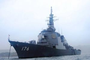 世界各国现役驱逐舰排行榜