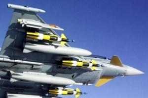 世界各国战斗机数量排名
