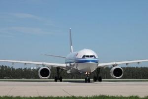 中国内地十大航空公司