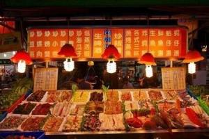 【顶级小吃之都排名】中国小吃最多的城市排名