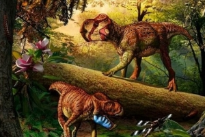 世界上最小的恐龙排行榜