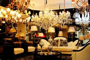 灯具品牌排行前十名2014