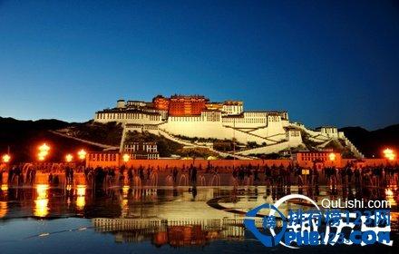揭秘:神秘西藏十大未解之谜