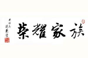 2015网络十大家族排行榜