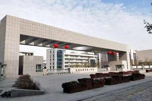 2015年新疆高中学校排名前十强
