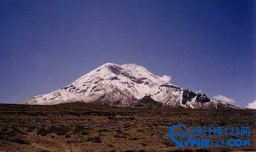 钦博拉索山