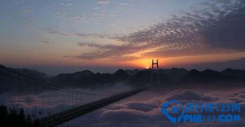 此生必走的十条中国最美公路
