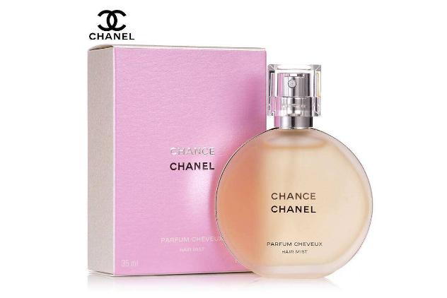 邂逅香水哪个颜色好闻 粉绿黄橙,你选哪一个