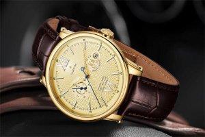 两千手表哪款好 两千左右的手表排行榜
