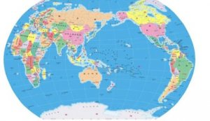 1986年世界各国国民生产总值排名,世界GDP总量排名