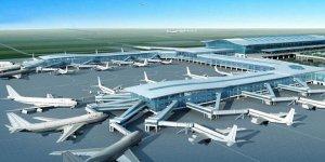 2018年春运中国主要机场吞吐量排名,上海机场仅排名第二
