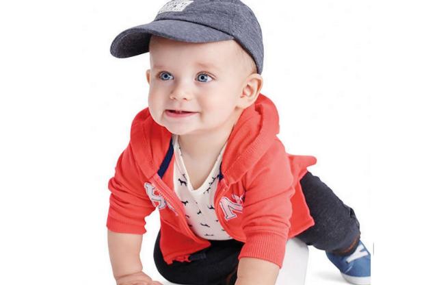 国内十大婴儿衣服品牌 柔软舒适,宝宝的最佳选择