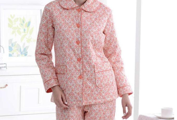 十大家居服品牌排行榜 高品质睡衣,你选对品牌了吗