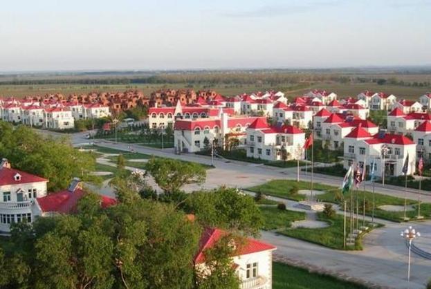 黑龙江省四大穷县 环境优美却经济发展困难
