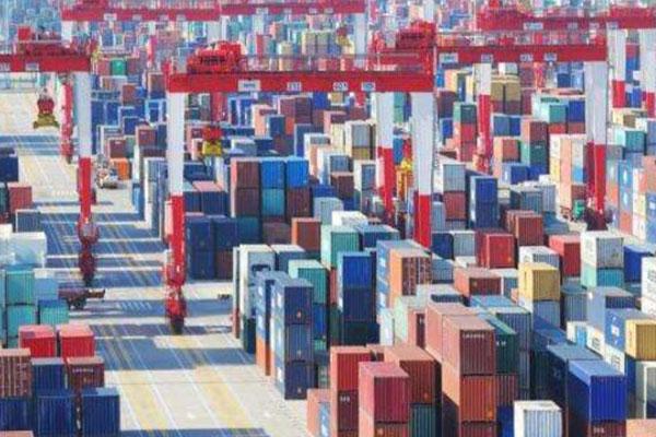 2017年全球服务贸易总额排名,全球贸易进出口总额