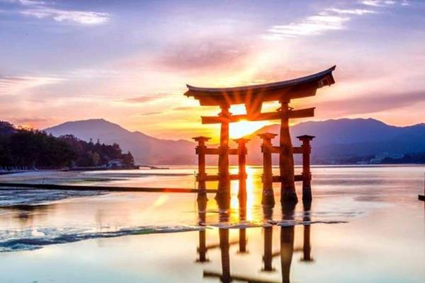 全球十大最美日落地:第一成结婚胜地,中国一地上榜