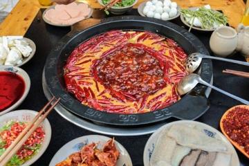 重庆美食前十强,盘点去到重庆必吃的美食有哪些